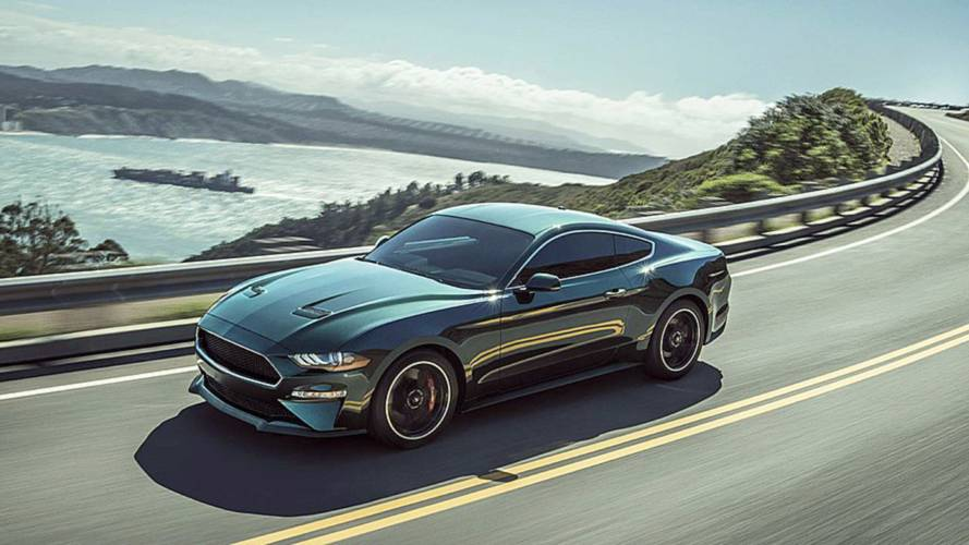 King of Cool: Neuer Ford Mustang Bullitt im Test