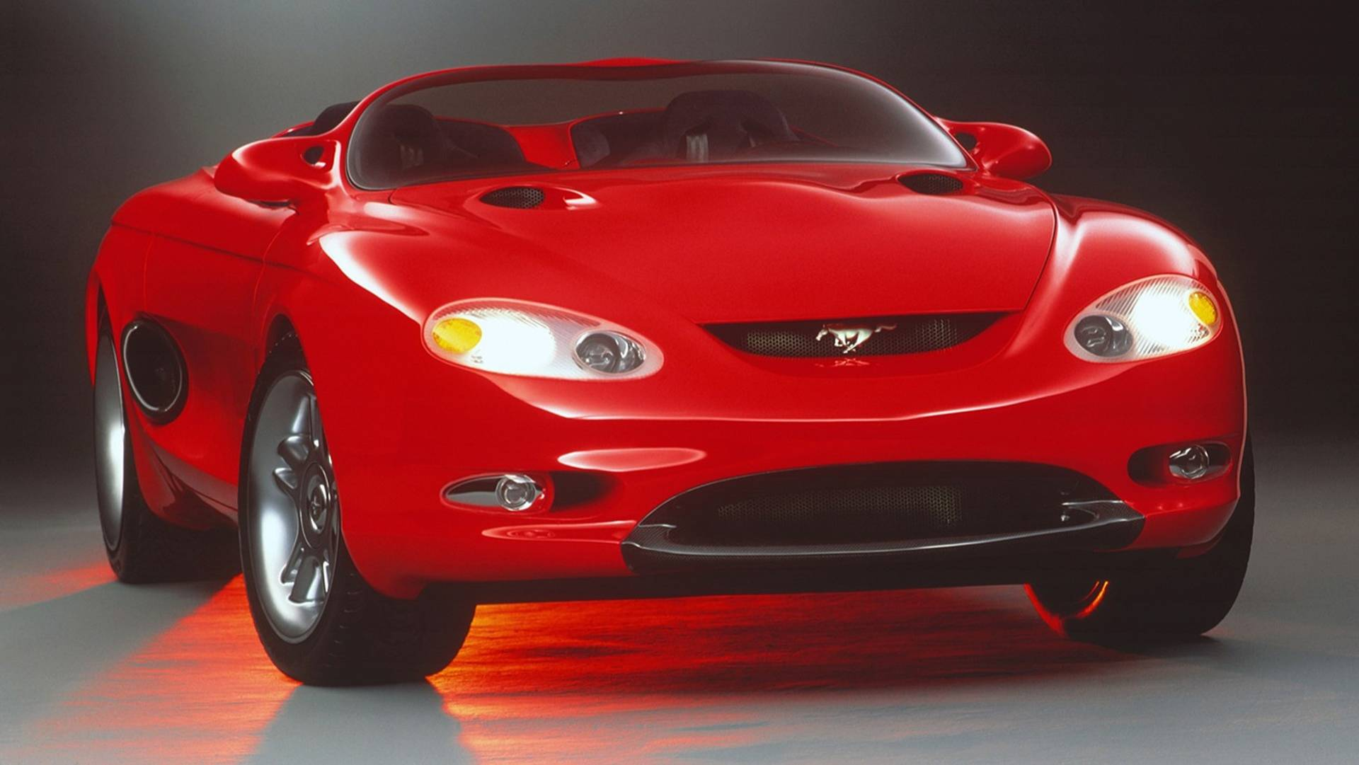 Mustang Concept >> 10 Ford Mustang Concepts That Shaped The 10 Millionth Mustang
