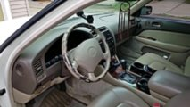 Lexus LS con 1,6 millones de kilómetros