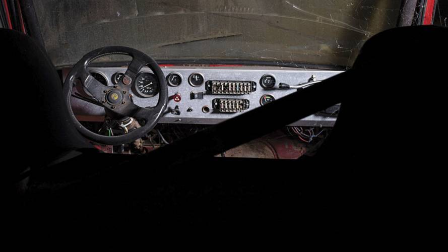 Lada Niva 4×4 Paris-Dakar 1979