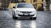 I Top Optional della Peugeot 508 nel Garage di Motor1.com