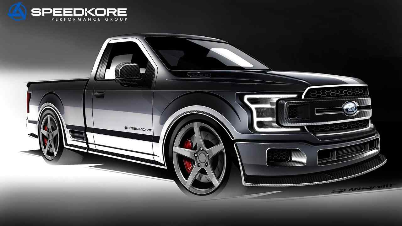 F-150 by Speedkore
