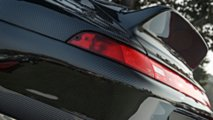 Gunther Werks Porsche 911 Carbon Fibre Body