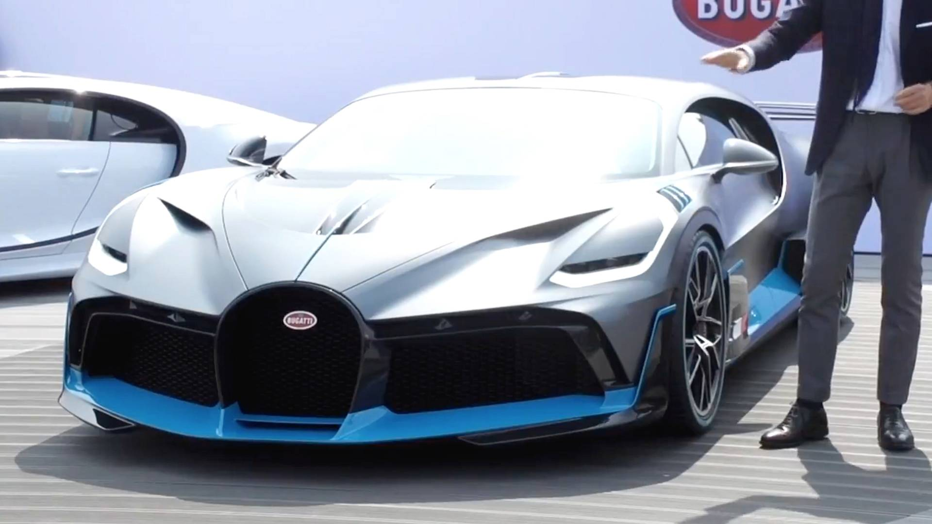 Junk Cars For Sale >> Bugatti Divo News and Reviews | Motor1.com