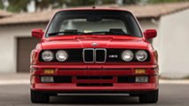 BMW M3 Johnny Cecotto