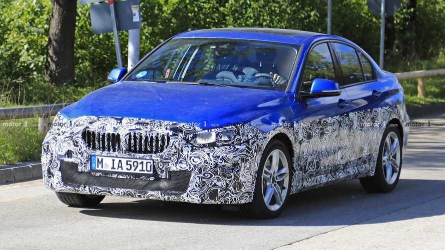 Nem kizárt, hogy Európába jön az 1-es BMW szedán változata
