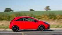 Vauxhall Corsa Griffin Special Edition