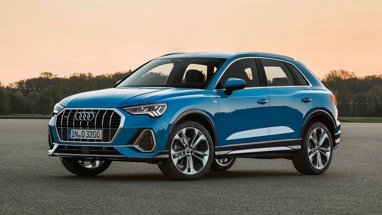 4. Audi