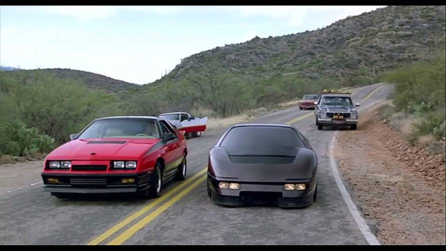 12 Awesome Hollywood Movie Cars You'll Never Own, And 1 You Could