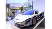 McLaren design