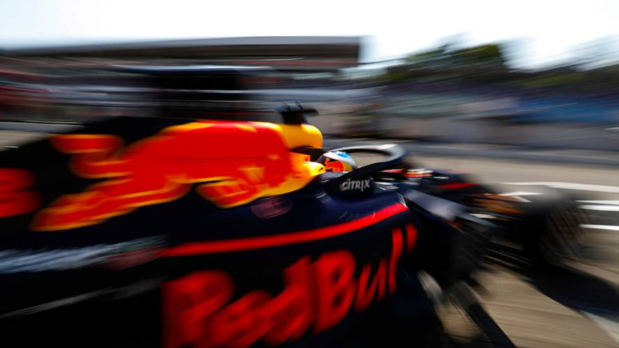 Red Bull figures show 'enormous' cost of F1 rules change