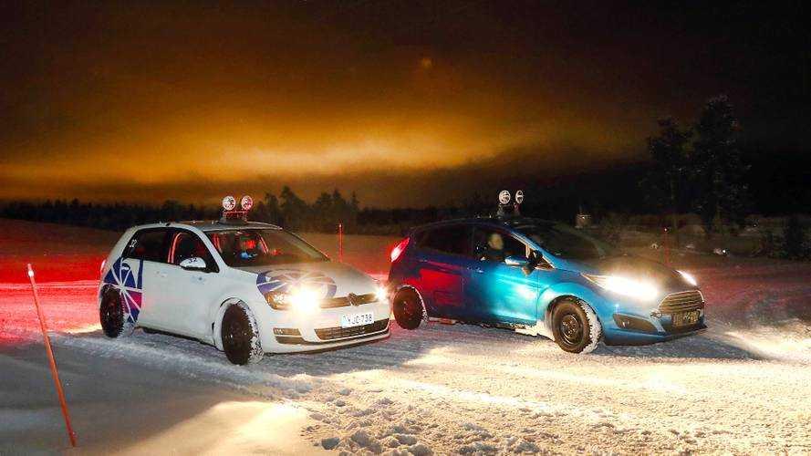 ADAC-Winterreifentest 2018