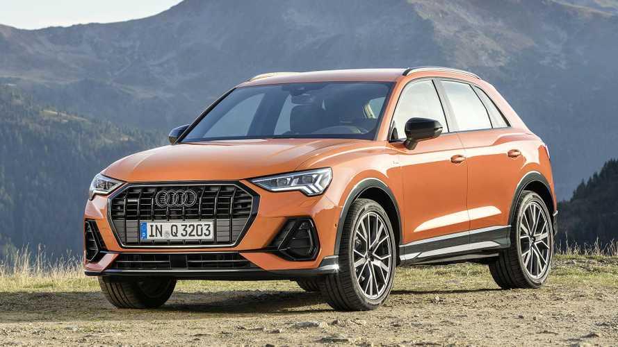 Novo Audi Q3 ganha motor 2.0 TFSI com até 230 cv