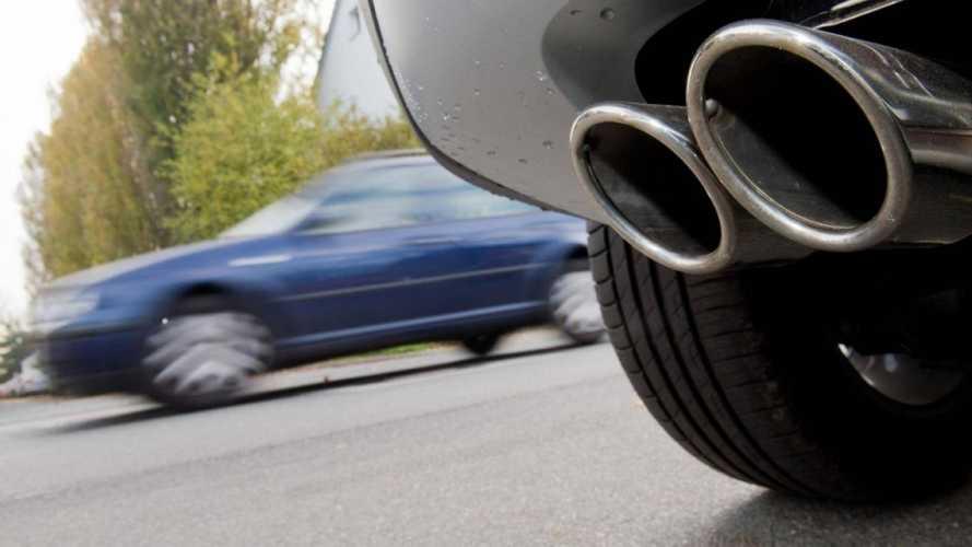 Smog a Roma, blocco del traffico (anche) per i motori Diesel