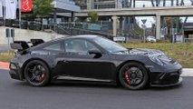 Porsche 911 GT3 (2020)
