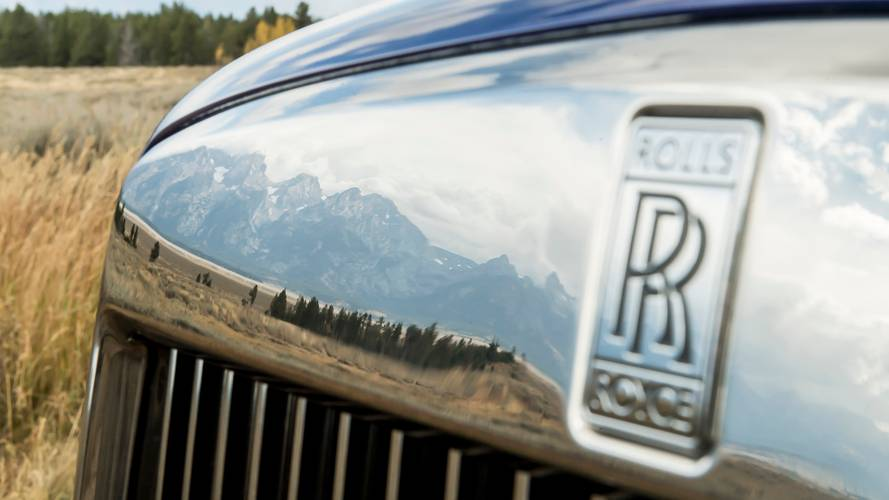 Every single Rolls-Royce Cullinan has been customised