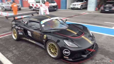 This Lotus Exige S V6 Might Be One Of The Best-Sounding Cars Ever