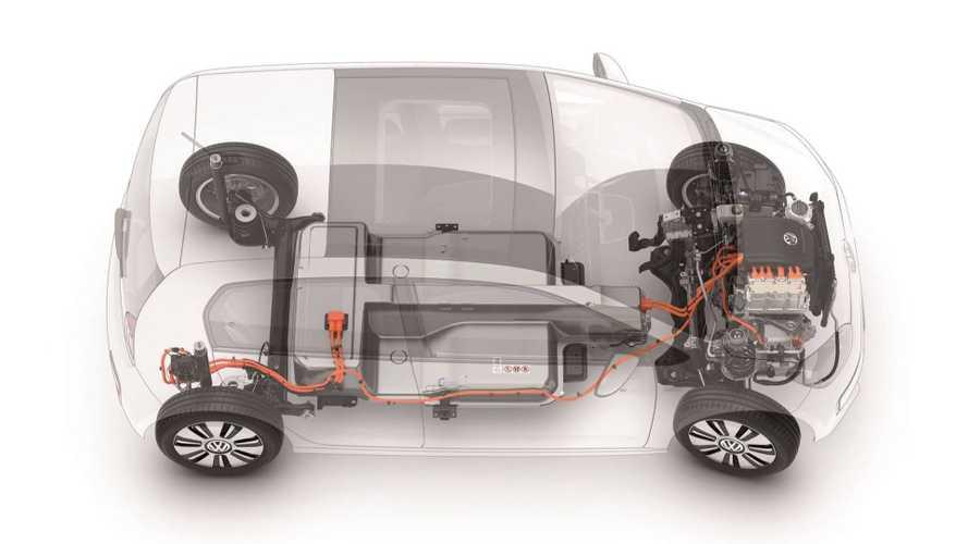 Volkswagen: nem érdemes aggódni az elektromos autók biztonságossága miatt
