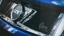 Ford Mustang GT Convertibles By Vilner