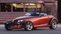 7. Plymouth Prowler