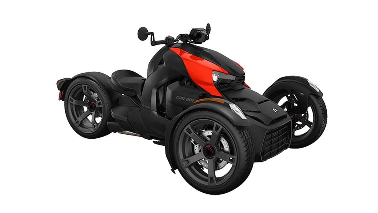 Can-Am Ryker Color 1