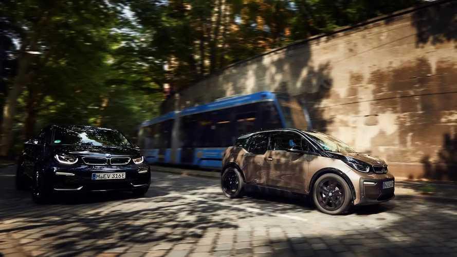 Új akkumulátort kapott a BMW i3 és i3s, papíron 260 km a hatótáv
