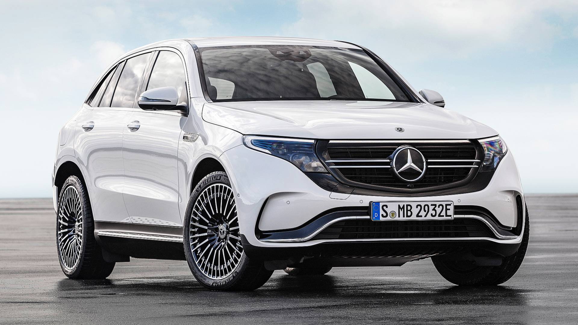 Mercedes-Benz EQC Can't Compete With Tesla: Only 700 Sold Since Launch