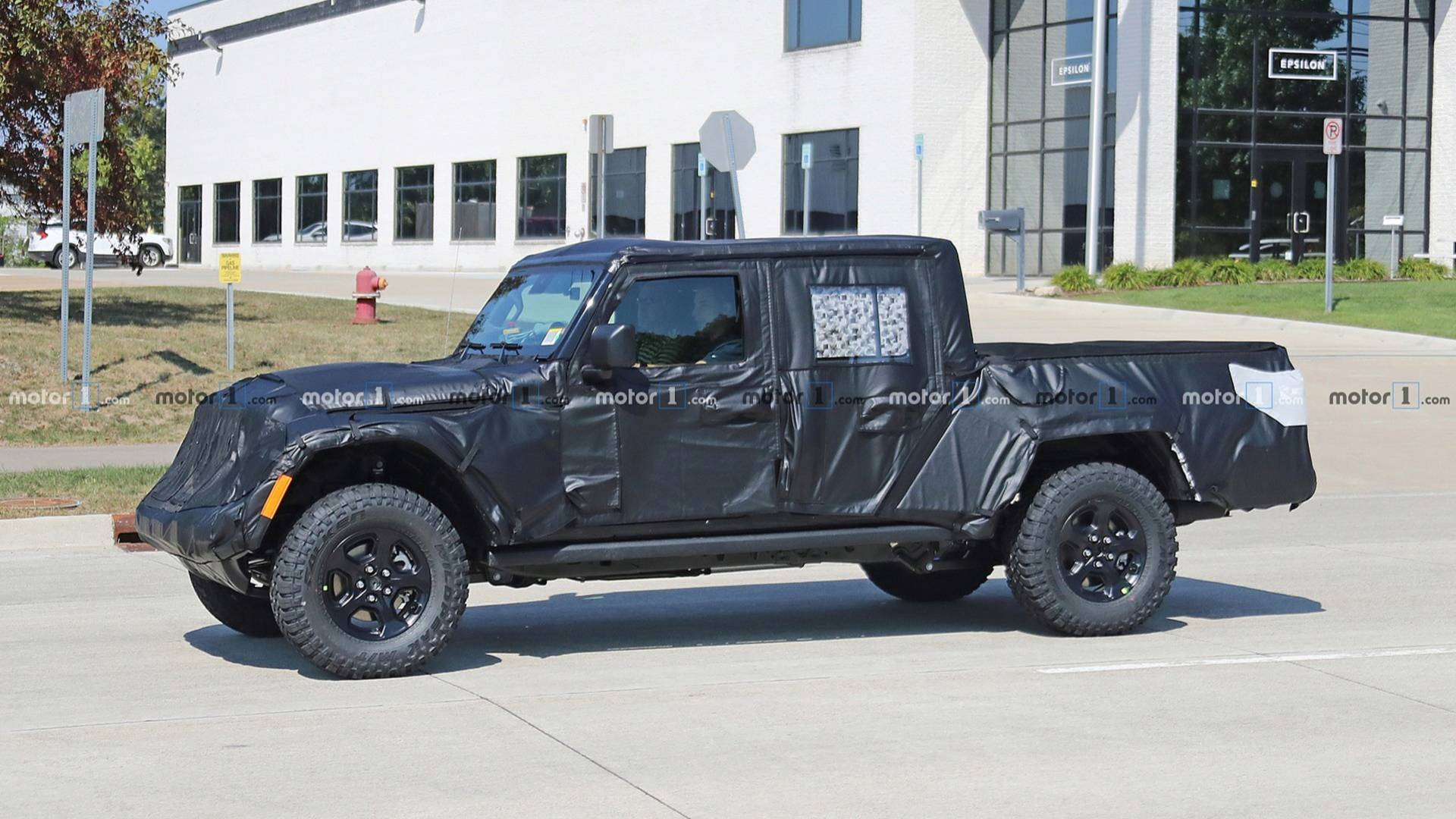 2019 Jeep Scrambler Everything We Know