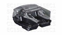 Toyota Supra Tasarım Yorumları