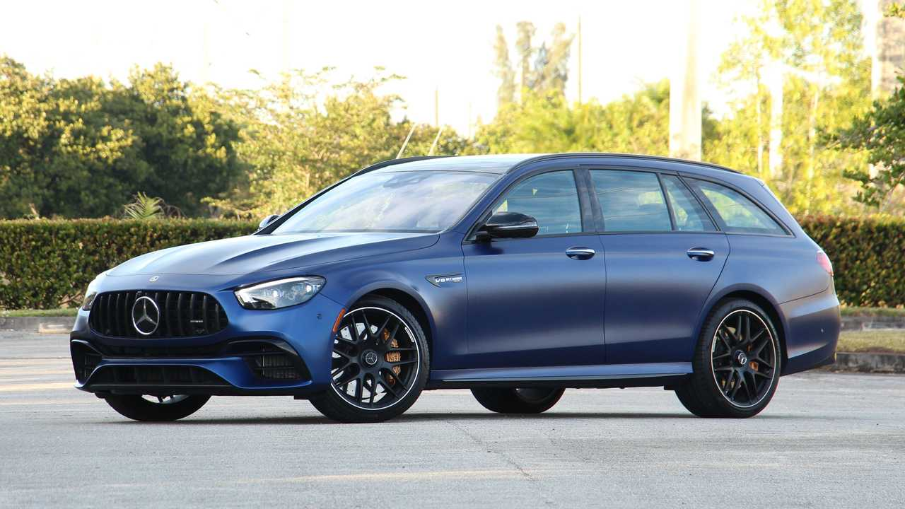 Mercedes gives dealers a bonus to sell more AMG models.
