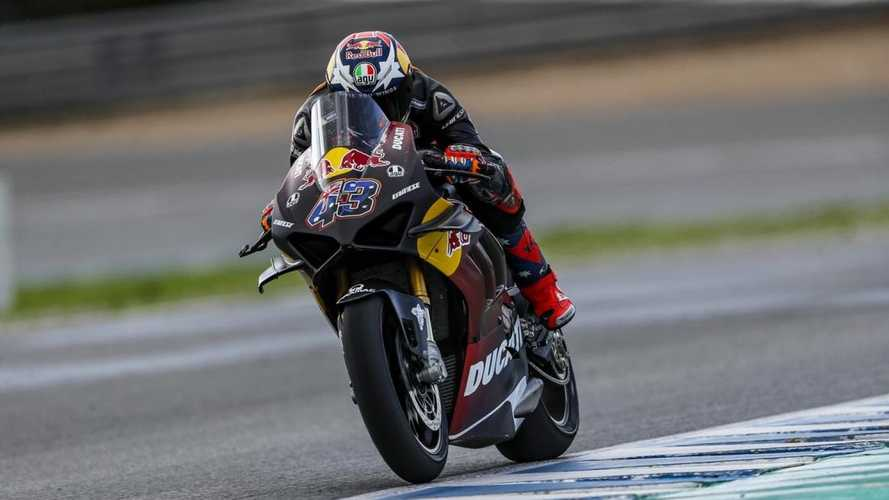 Portugal May Require COVID Testing For MotoGP, F1 Fans In 2021