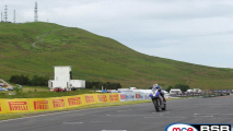 BSB 2012: Knockhill