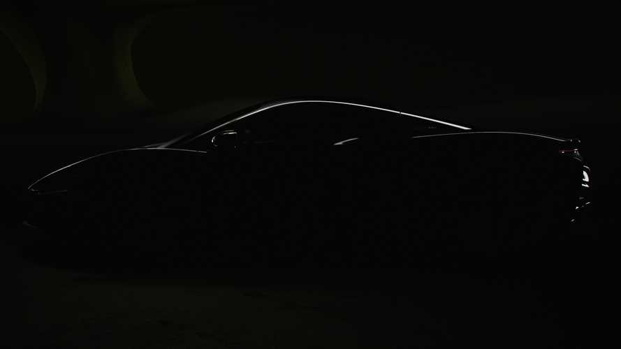 McLaren Artura Teaser Video Reveals Smooth Lines And Electrified Power