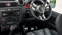 Land Rover Defender Last Edition by Chelsea Truck Company