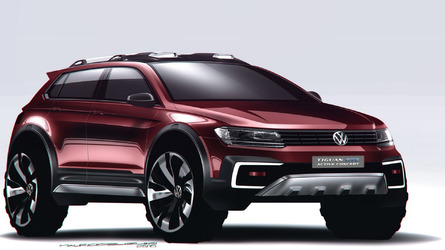 VW Rugged Electric SUV Reportedly Planned For 2023 Launch