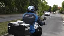 BMW Car-to-x communication system - 17.5.2011