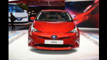 Salone di Francoforte, l'ibrido per Toyota resta strategico