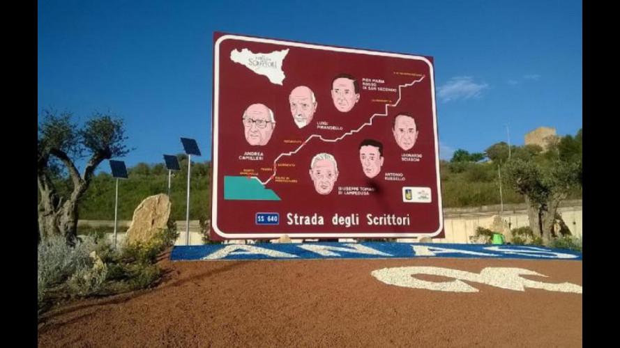 Strada degli Scrittori, un itinerario in Sicilia