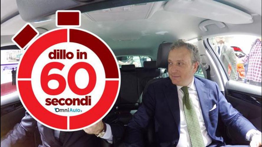 Ginevra, perché scegliere una Skoda Superb Wagon e non un SUV? [VIDEO]