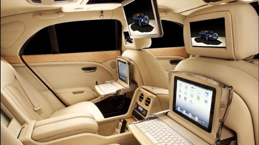 Accessori auto, quali sono i più costosi?