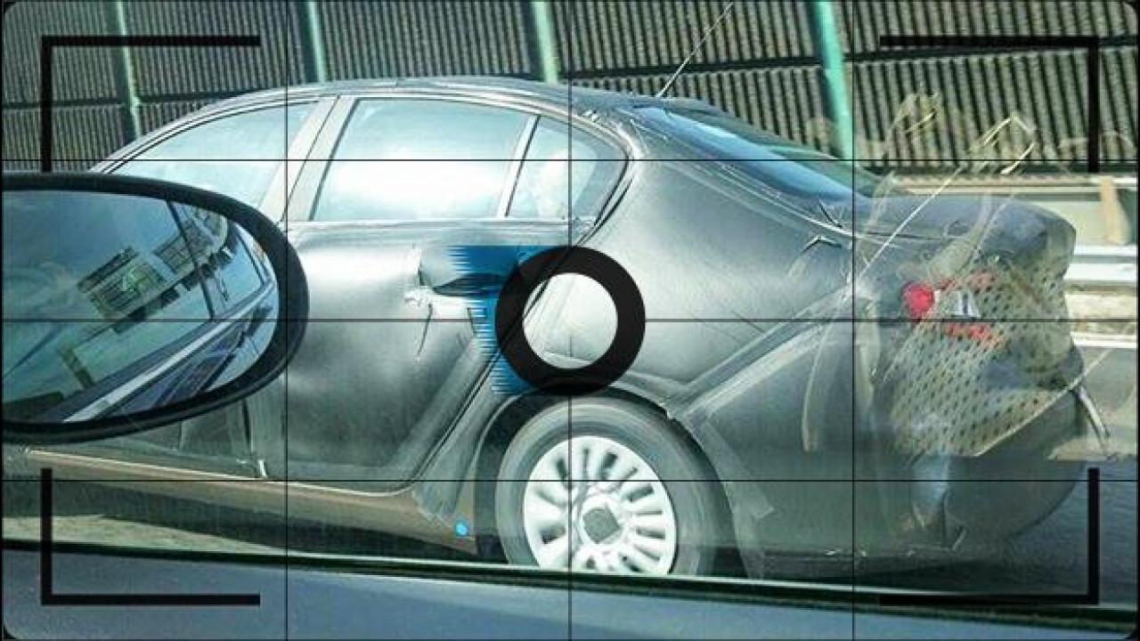 [Copertina] - Nuova Fiat Tipo 4 e 5 porte, già su strada