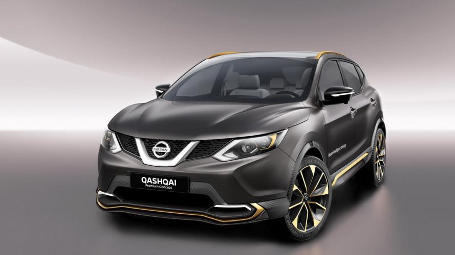 Nissan Qashqai e X-Trail