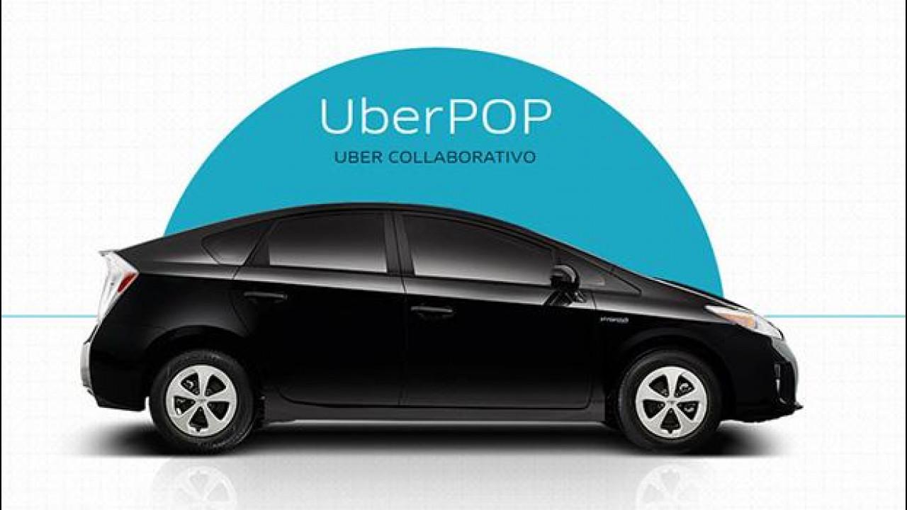 [Copertina] - Uber, Antitrust al Parlamento: serve una legge