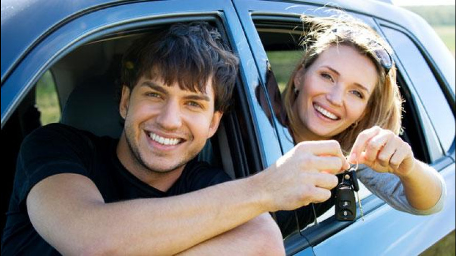 Car sharing e car pooling? Ecco cosa ne pensano davvero gli italiani