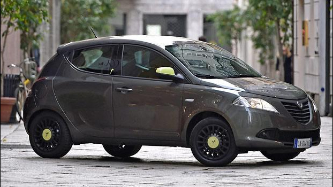 [Copertina] - Lancia Ypsilon Elefantino '14, prezzi da 13.100 euro