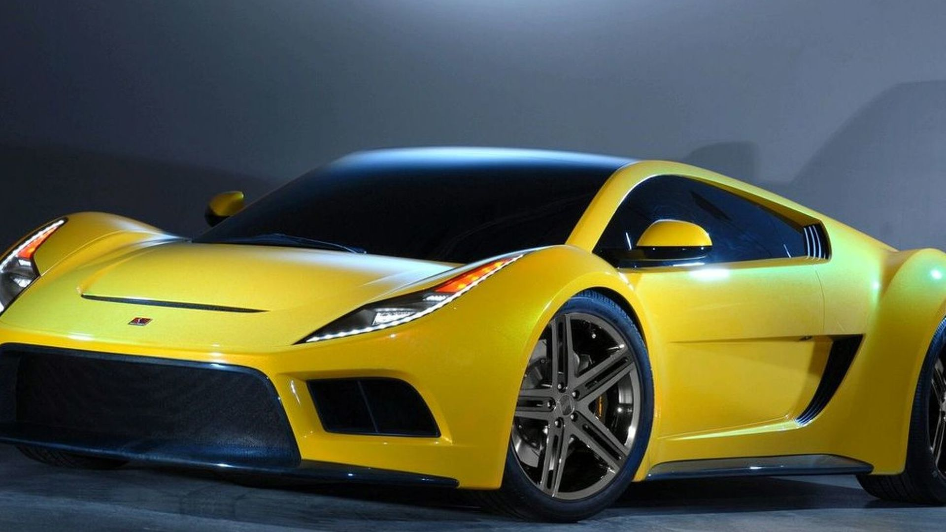 Saleen S7 For Sale >> Saleen S7, S7R and S5S Raptor assets up for sale