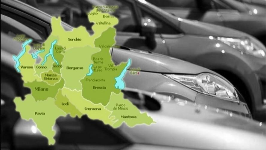 Bollo auto, ecco perché la Lombardia pensa di abolirlo
