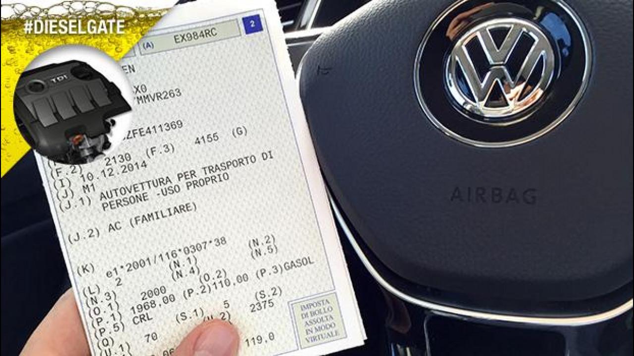 [Copertina] - Dieselgate: come controllare la propria Volkswagen, Audi, Seat o Skoda