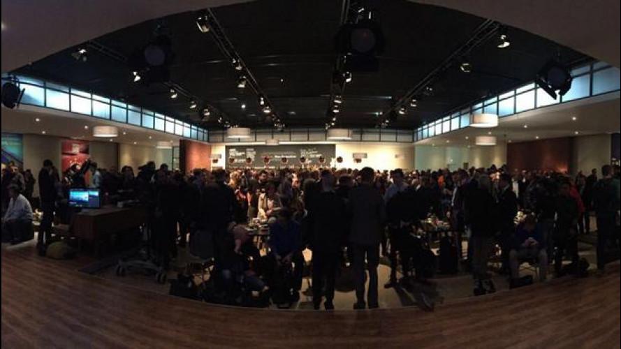 [Copertina] - Ginevra, il futuro del Gruppo Volkswagen è nella digitalizzazione