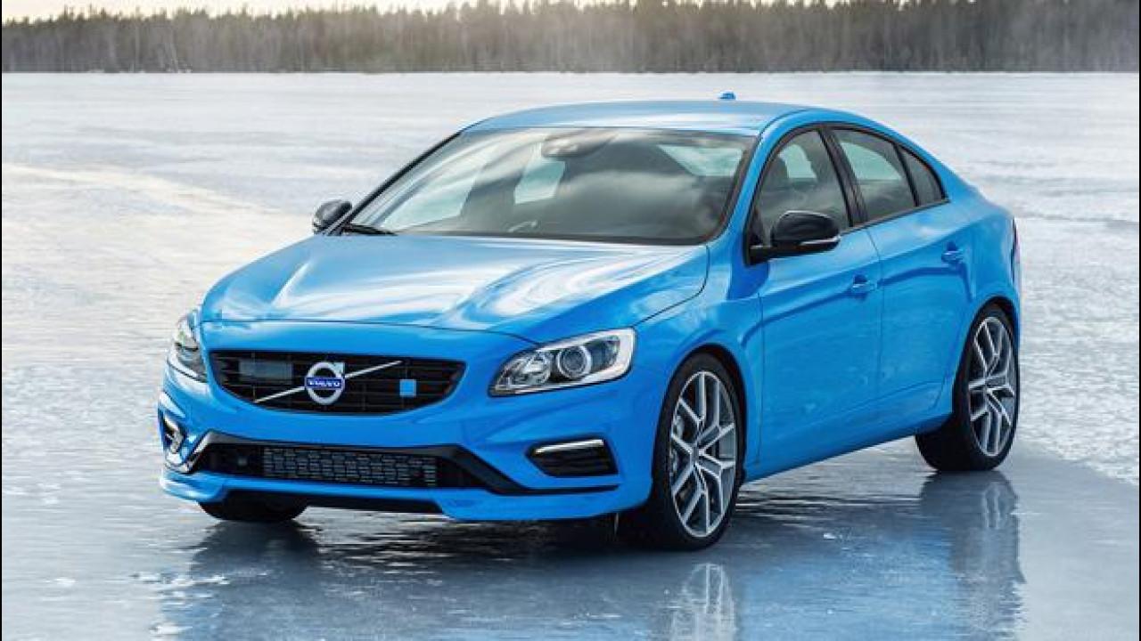[Copertina] - Volvo, con Polestar il futuro è più sportivo